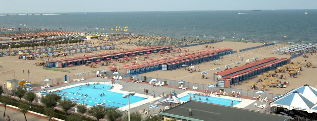 Sottomarina Italy  city photos gallery : Camping Adriatico Chioggia Sottomarina Venezia